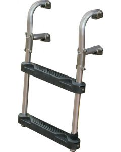 Jif Marine Transom Ladders Boat Ladders