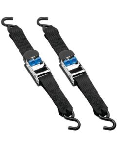 Transom Cambuckle Tie Downs (Fulton Products)