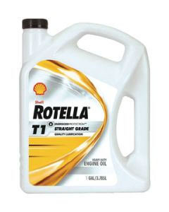 Shell Rotella Diesel Oil