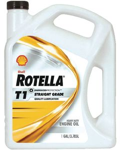 Shell Rotella® T1 Diesel Engine Oil (Shell Oil)