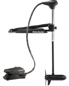 MOTORGUIDE X3 FOOT BOW, Fresh Water