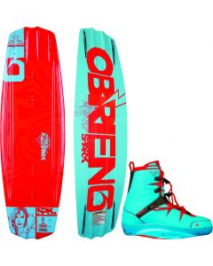 Spark Wakeboard - O'Brien