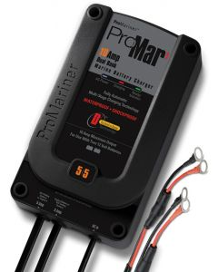 ProMariner 1 Series Recreational Marine Battery Chargers