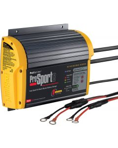 PROSPORT GENERATION 3 BATTERY CHARGERS