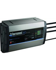 Protournament Elite Series Battery Chargers - ProMariner