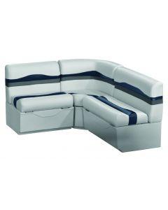 """52"""" Rear Wrap Around Set - Wise Seats"""