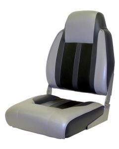 "Sportsmans 1  16""High Back Folding Seat - Wise"
