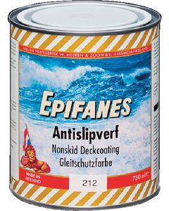 Nonskid Deck Coating - Epifanes