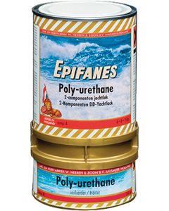 Two Part Polyurethane Coating - Epifanes