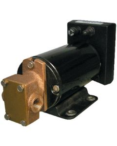Self Priming Gear Pump (Groco)