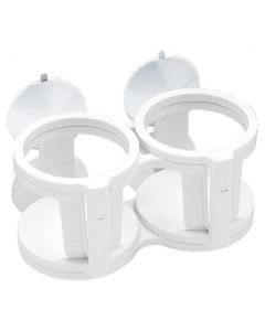 EXPANDING DRINK HOLDER W/SUCTION CUPS (SEA-DOG LINE)