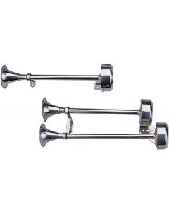 Stainless Steel Trumpet Horn