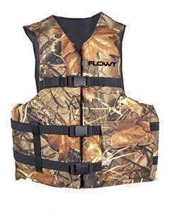Fishing Vest, Angler - Flowt