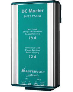 Dc-Dc Converter (Mastervolt)