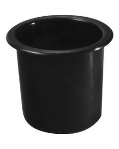 Recessed Plastic Drink Holder - Seachoice