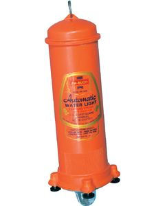 Automatic Man Overboard Strobe Light (Cal-June)