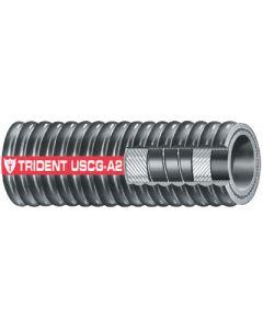 Corrugated Type A2-Ce Fuel Hose (Trident Hose)