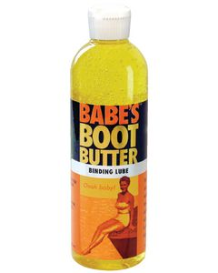 Boot Butter Binding Lubricant (Babe's Boat Care)