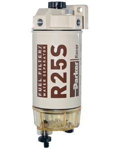 200 Series Diesel Spin-On Filter / Water Separator (Racor)