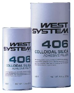 Colloidal Silica (West System)