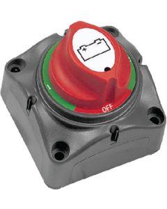 701-S Mini Battery Selector Switch -Marinco
