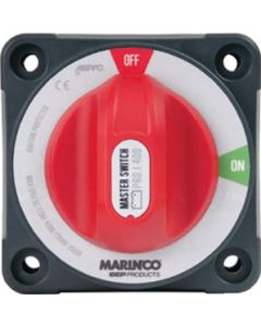 PRO INSTALLER 400A ON/OFF BATTERY SWITCH (MARINCO)