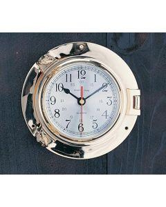 """5 1/2"""" - 9"""" Porthole Clock"""