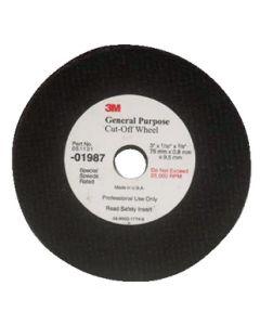 General Purpose Cut-Off Wheel (3m Marine)