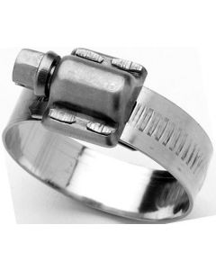 Aba 316 Stainless Steel Clamps (Scandvik)