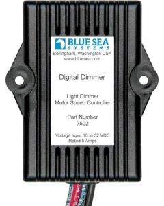 Blue Sea Digital Dimmers