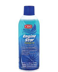 Marine Engine Stor® Fogging Oil (Crc)