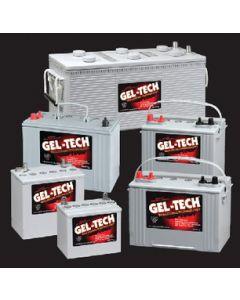 Gel-Tech Batteries (Batteries)