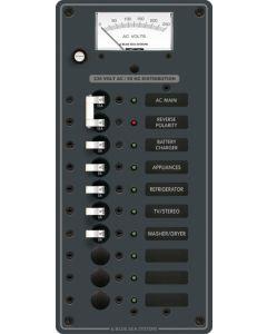 Blue Sea 230V AC Main + Branch Circuit Breaker Panels