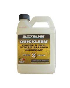 Mercury Fuel Treatment