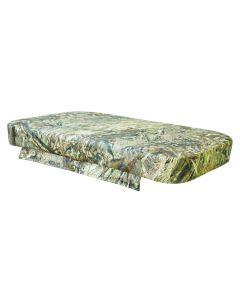 Premium Cooler Cushions 65 qt. Camouflage -Wise Seats