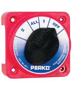Compact Battery Switch (Perko)