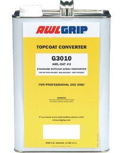 Topcoat Converters (Awlgrip)