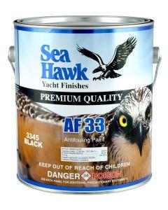 AF-33, Hard Ablative - SeaHawk