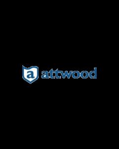 Attwood Universal Tank Fittings