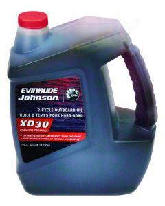 Evinrude/ Johnson Outboard Engine Oil