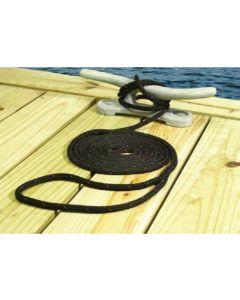 Seachoice Double Braided MFP Dock Line Braided Dock Line