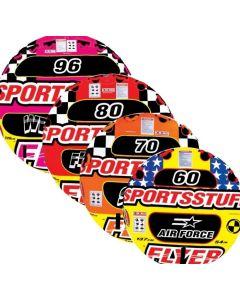 "SportsStuff Flyer Series 1-4 Person 60-96"" Deck Tubes"