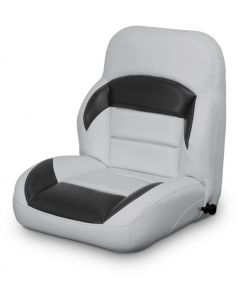 Lexington Low Back Reclining Helm Seat