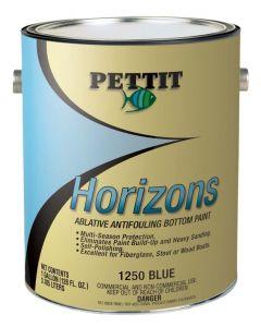 Horizons Multi-Season Ablative Antifouling Bottom Paint - Pettit Paint
