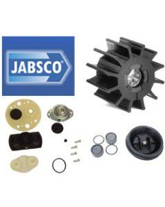 Jabsco Pump Service Kits