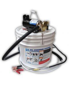 Jabsco Porta-Quick Oil Changer