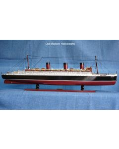 Queen Mary Cruise Liner