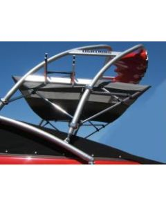"""ENDURATop by Carver Universal Tower Top (26"""" H, 74-82"""" W)"""
