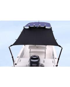 T-Top Boat Shade Kit