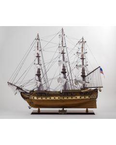 1797 USS Constitution